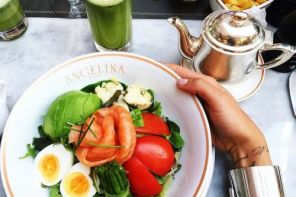 dieta nueva - El Cambio Más Importante de mi Progreso