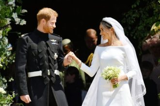 prince harry wedding e1526908065230 - La Boda de Harry y Meghan