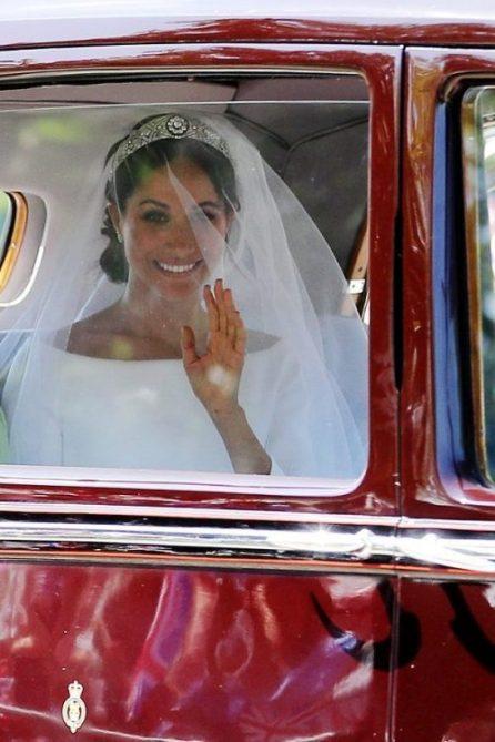 tiara reina maría e1526768289508 - La Boda de Harry y Meghan