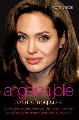 rhona mercer book - La Operación Cuerpo de Angelina Jolie