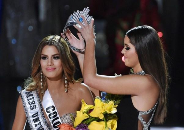 Miss Colombia ariadna - Las Cirugías de Ariadna Gutiérrez