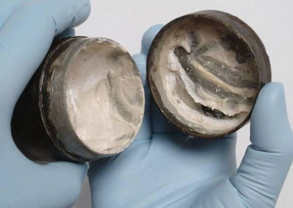 crema imperio romano - Una Crema Facial de Más de 2000 Años