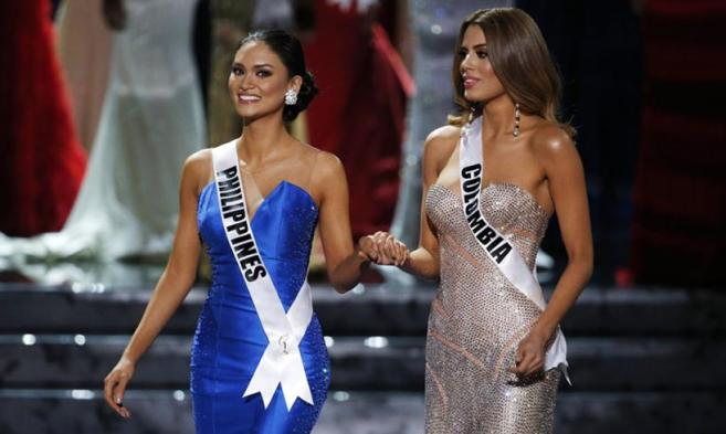 miss univserse 2015 - Las Cirugías de Ariadna Gutiérrez
