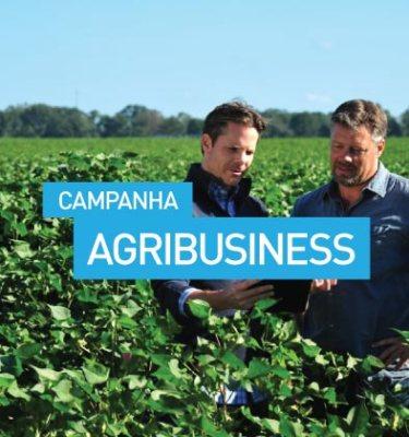Campanha Agribusiness