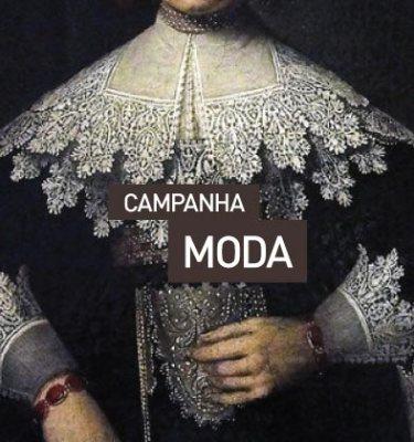 Campanha Moda
