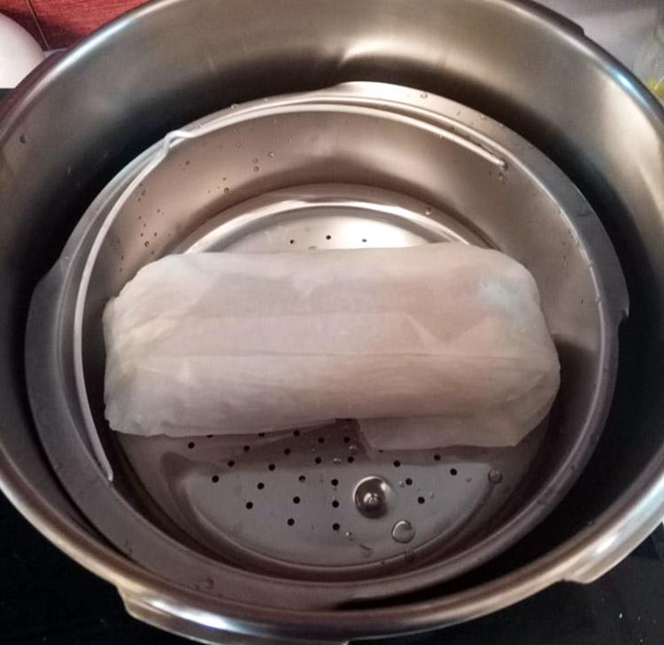 Παριζάκι ζυγούρι