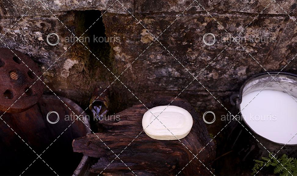 πρωτοσέλιδο - Η ιστορία του βουτύρου
