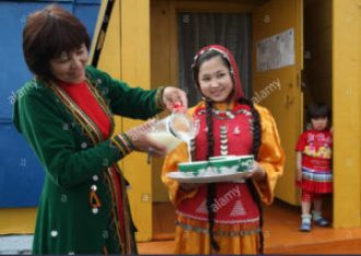 Οικιακή παρασκευή Κούμις - Ένα εξωτικό ποτό από την Ασία στην κουζίνα σας