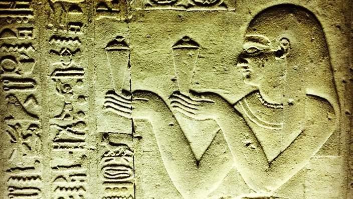 Μιά υπέροχη ιστορία παγωτού 4.000 ετών