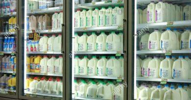 Ποιές είναι οι προδιαγραφές του παστεριωμένου γάλακτος