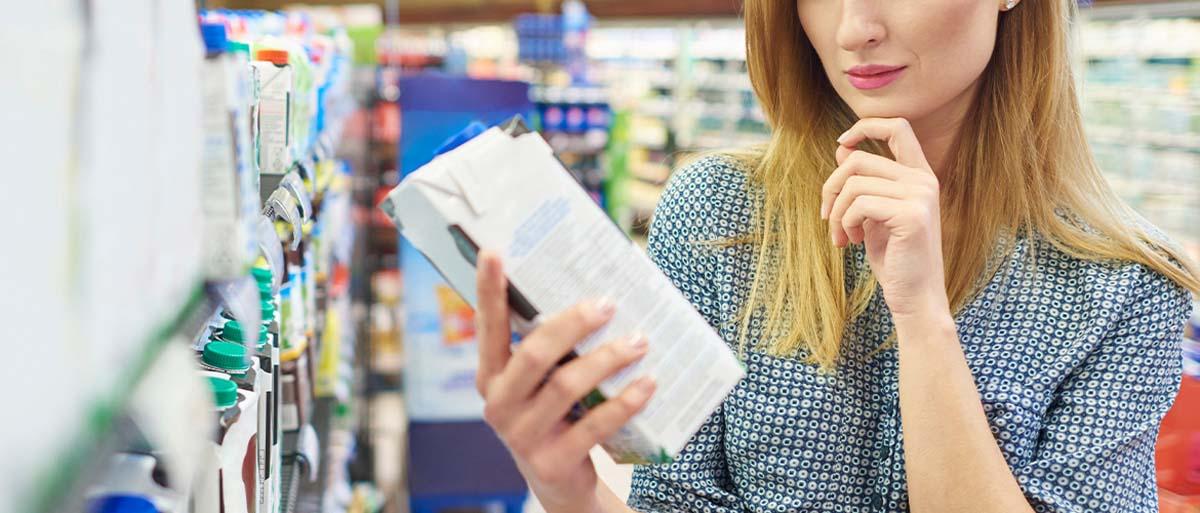 Γάλα μακράς διαρκείας - Πόσο ωφέλιμο είναι?