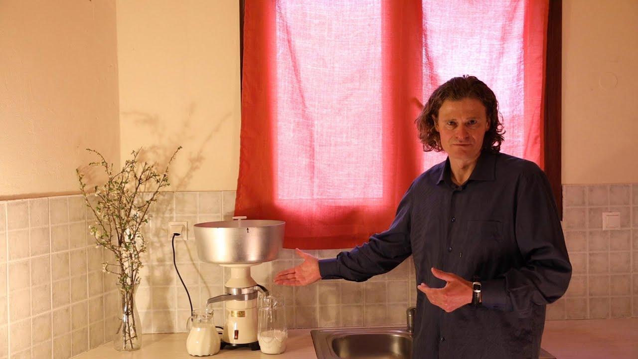 πρωτοσέλιδο - Δείτε πώς κάνω τους σωστούς υπολογισμούς για να τυποποιήσω το γάλα μου