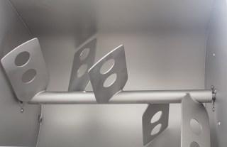 Χειροκίνητη μηχανή παρασκευής βουτύρου - Βουτυροκάδη – Βουτυρομηχανή - Milky FJ 32 Η