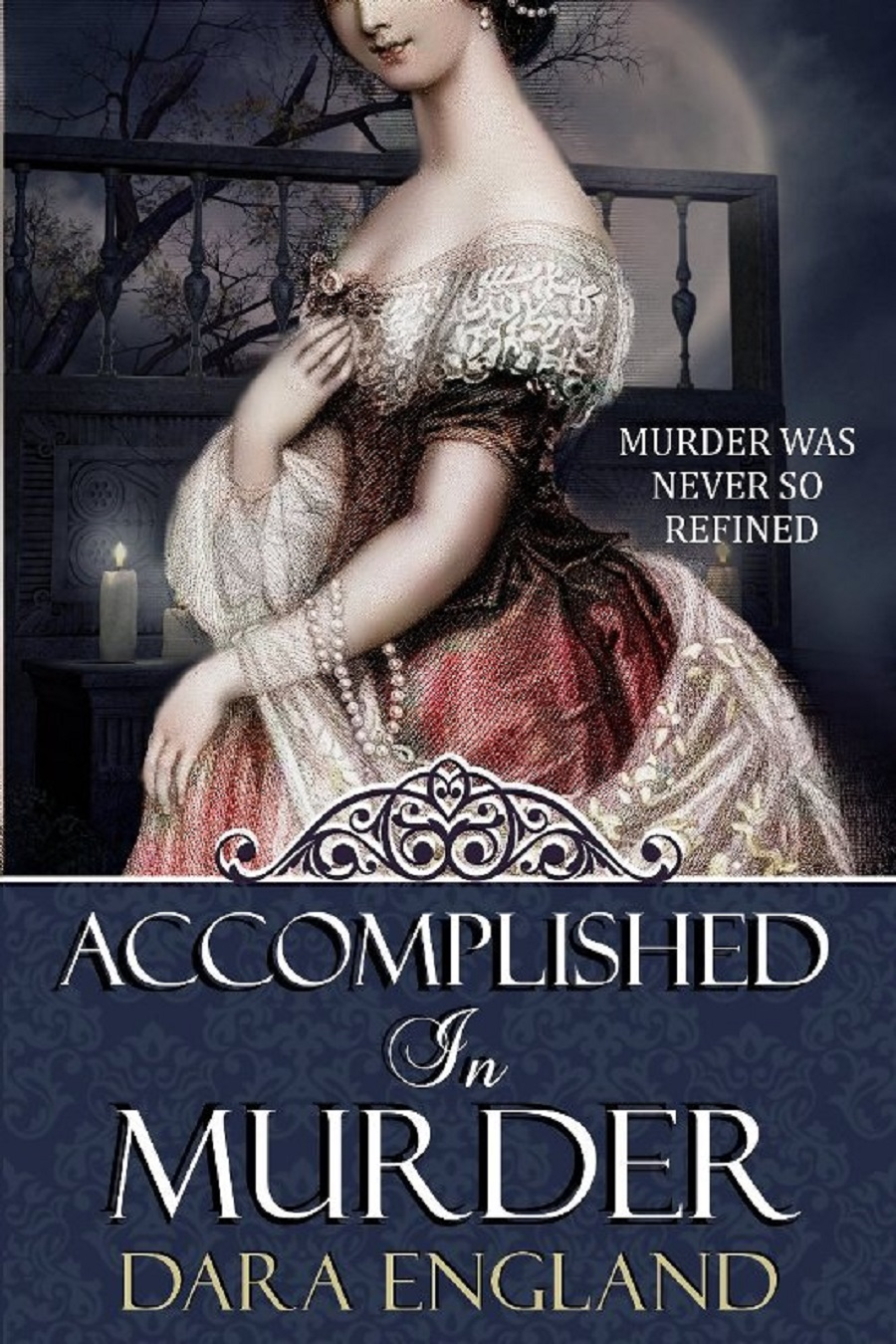Accomplished Mystery series