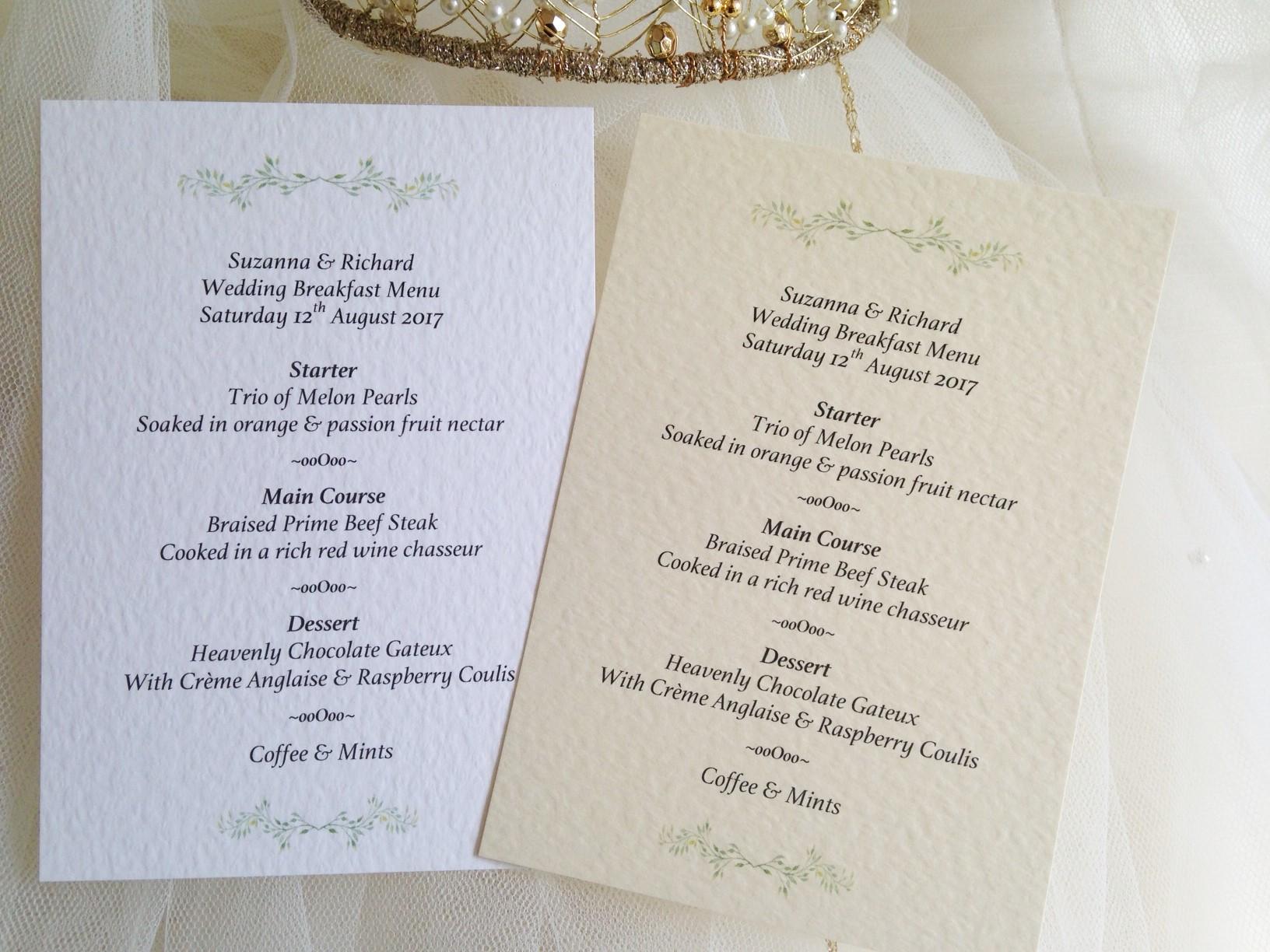 Cheap Personalised Christening Invitations