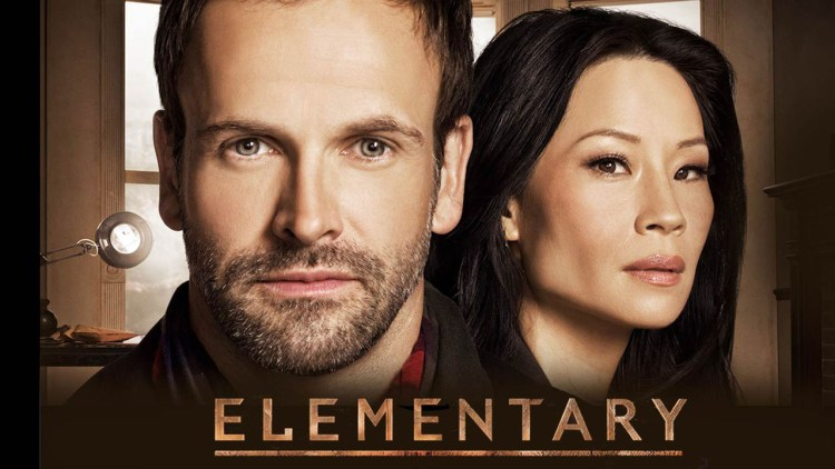 Elementary TV-Show Poster