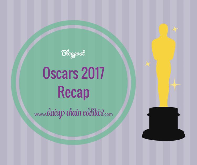 Oscars 2017 - Academy Award Rückblick