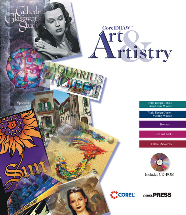 Corel Draw Art & Artistry