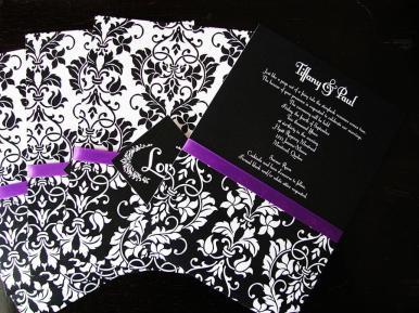 Tiffany Royale package