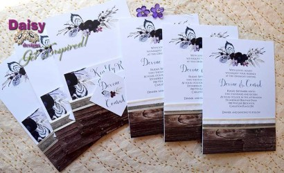 group of invites