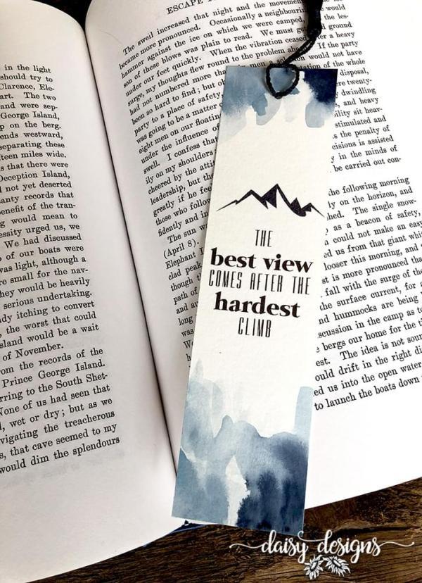 Best View bookmark