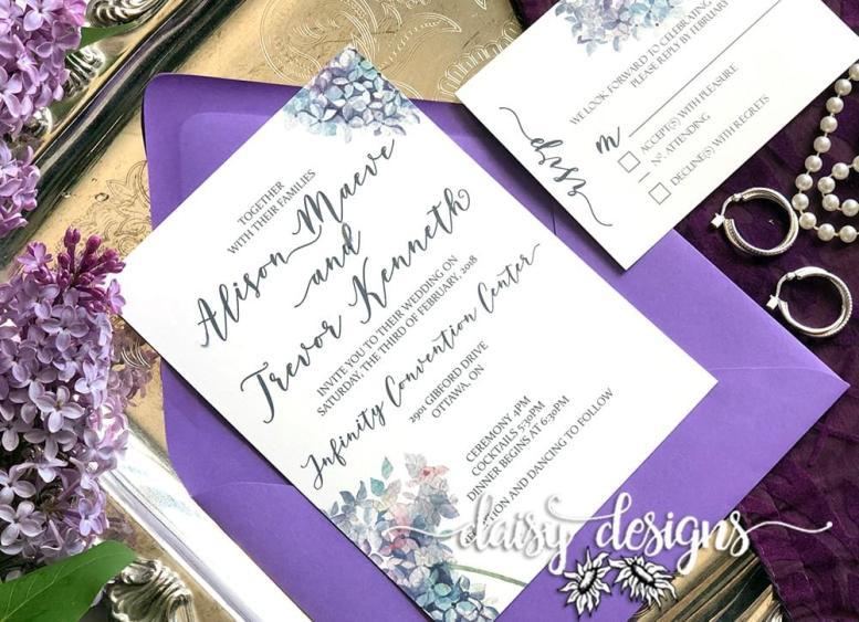 Spring Lilacs suite closeup