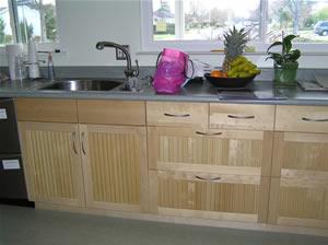 gwen's kitchen view 2