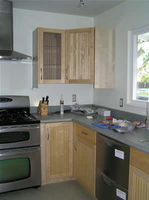 gwen's kitchen view 8