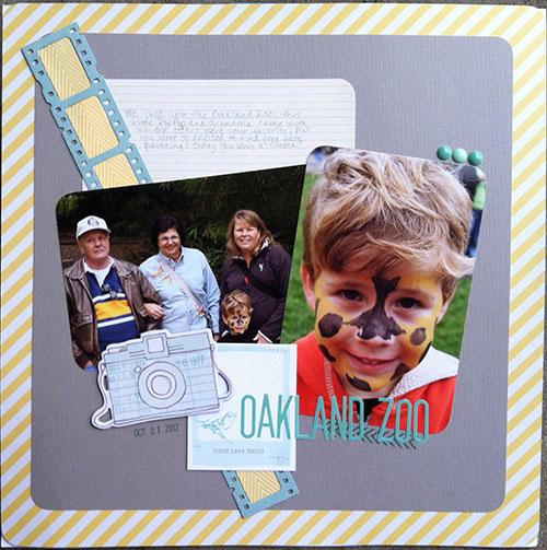 oakland zoo lo