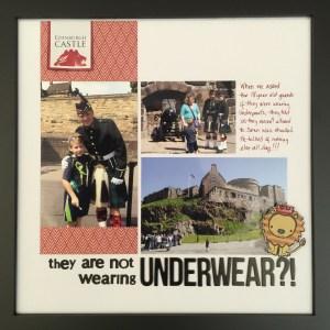 LO: Underware?