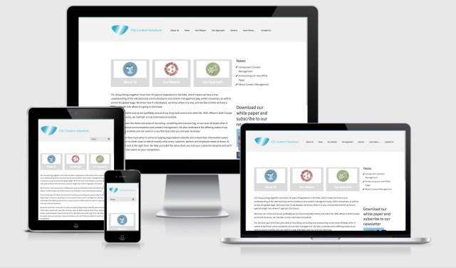 CSL Content Solutions
