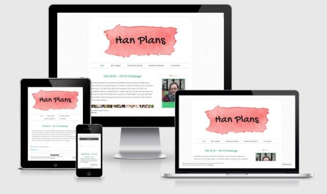 Han Plans