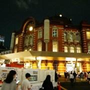 tokyo-station,東京車站,東京自由行