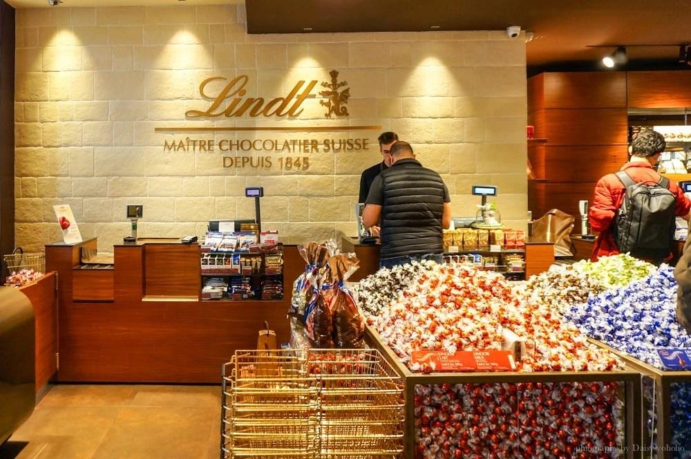paris, 瑞士蓮, 巴黎旅遊, 巴黎伴手禮, 巴黎甜點, 法國伴手禮, 法國美食, -lindt-15