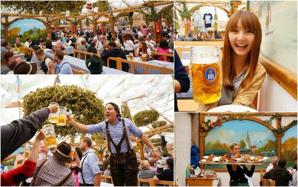 oktoberfest, 德國啤酒節, 慕尼黑, 慕尼黑啤酒節, 歐洲旅遊, 德國自助, 慕尼黑自由行