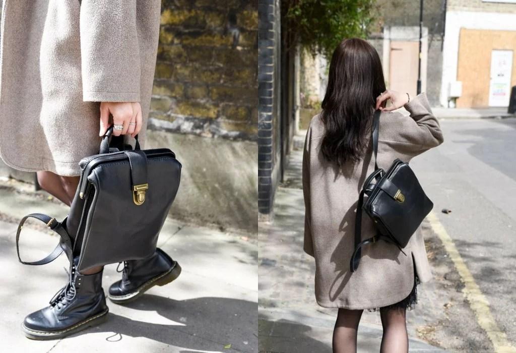BearaBeara, 優惠碼, 英國倫敦, 後背包推薦, 女生後背包, 倫敦設計品牌