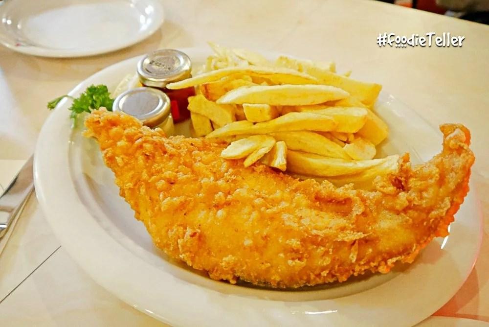 龍蝦大餐, Lobster & Burger, 英國美食, 英國倫敦, SOHO區, 波羅市場