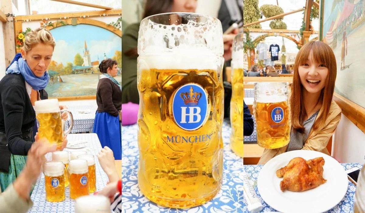germany-munich-octofest, 德國, 慕尼黑啤酒節, 德國慕尼黑, 慕尼黑自助旅行, 慕尼黑自由行, oktoberfest, 德國啤酒節, 啤酒節帳篷, 帳棚