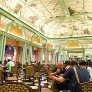 parisian-food-court, 巴黎人, 巴黎人美食街, 澳門美食, 澳門飯店, 澳門燒臘, 寶湖燒味大王
