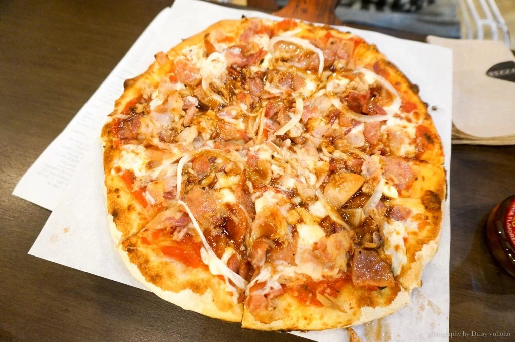 pizza-republic, 宿霧, 菲律賓, 宿霧美食, Ayala mall, 宿霧聚餐, 宿霧語言學校, 披薩DIY, 愛玩客
