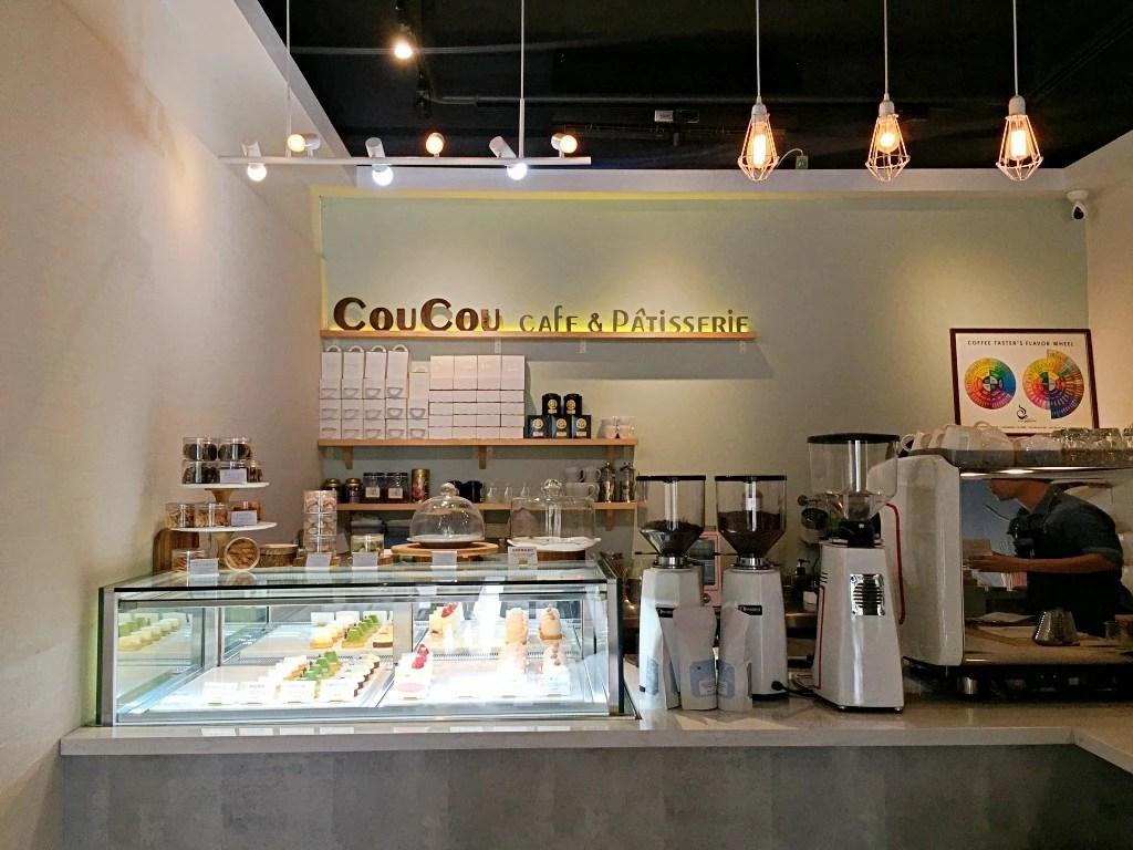 coucou, 咕咕甜點咖啡, 嘉義下午茶, 嘉義甜點, 嘉義美食