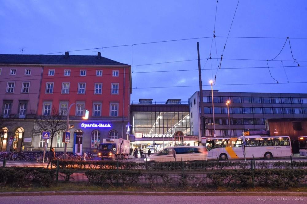 火車臥舖, 火車夜舖, 布達佩斯, 慕尼黑, 交通, 歐洲旅遊, 歐洲火車, 跨國火車, sleepper, EN462