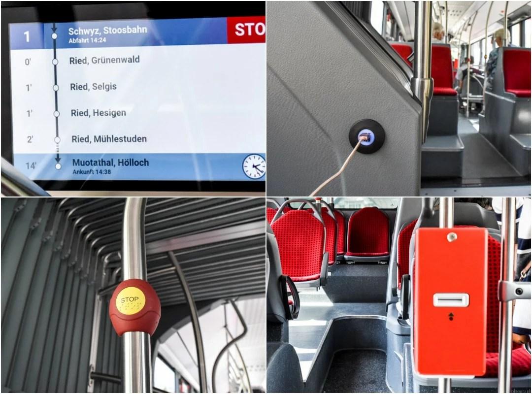 schwyz-train, stops, Swiss Travel Pass, 瑞士火車通行證, 瑞士火車, 餐車, stood 公車