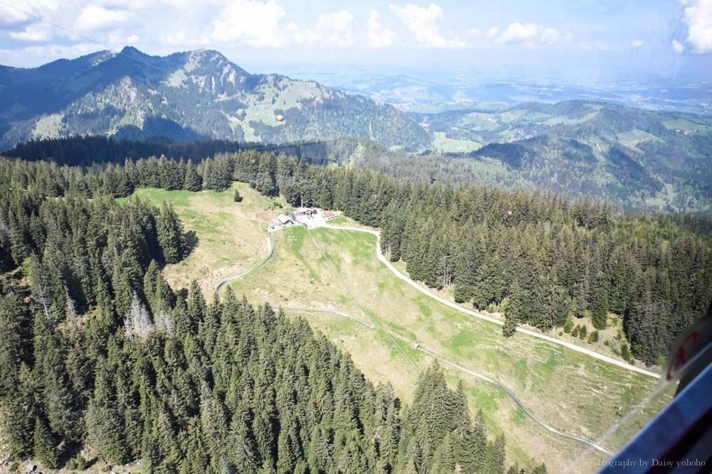 皮拉圖斯山, pilatus, 瑞士火車, 瑞士兒童車廂, 瑞士自助, 瑞士自由行, 琉森, 世界最斜齒軌列車, 瑞士旅行通行證, Swiss Travel Pass, 坐火車遊瑞士