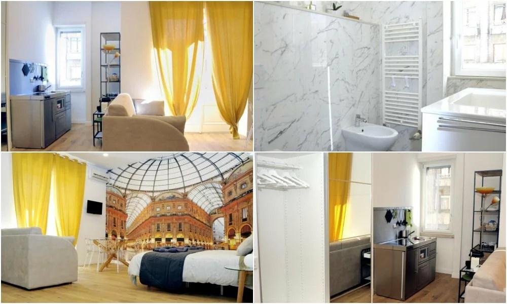 米蘭住宿推薦,Ciprosette, 義大利米蘭, 米蘭中央火車站, 米蘭大教堂