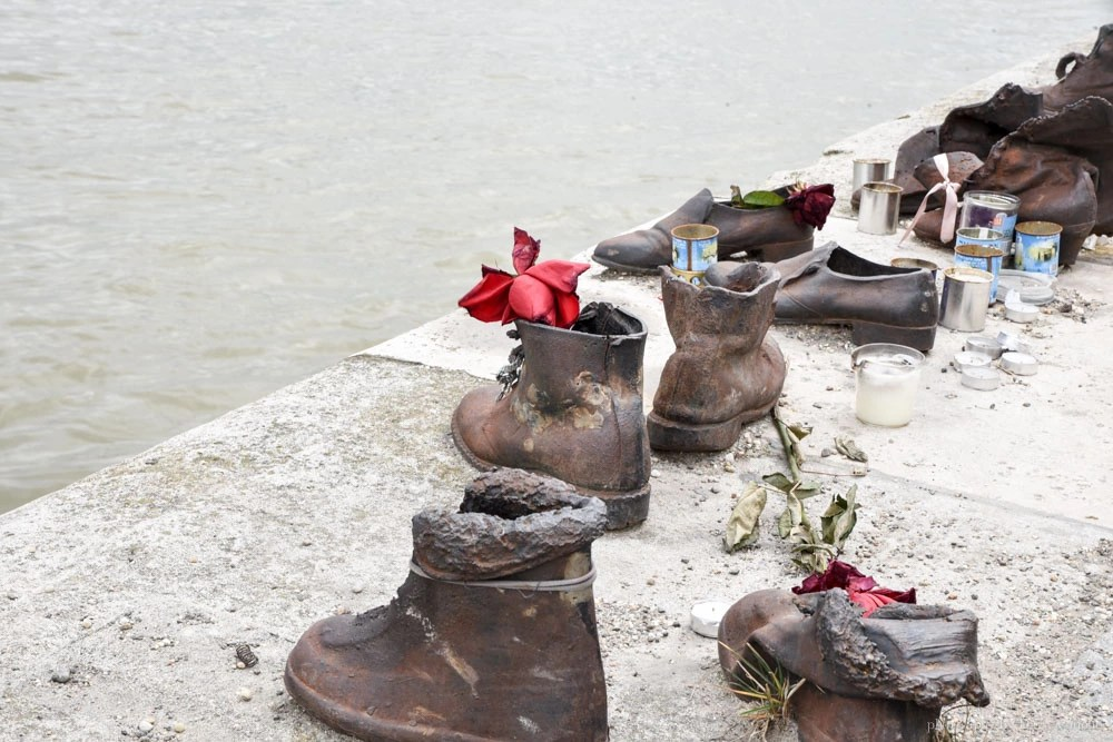 Cipők a Duna-parton, 多瑙河畔之鞋, 布達佩斯自助, 布達佩斯自由行, 布達佩斯景點, 布達佩斯美食, 布達佩斯攻略, 行程, 交通