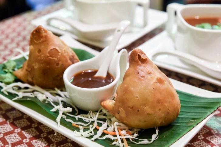 Sree India 15 - 熱血採訪│不用去印度也能吃到印度人開的正統印度料理,多種咖哩、在地風味都在這