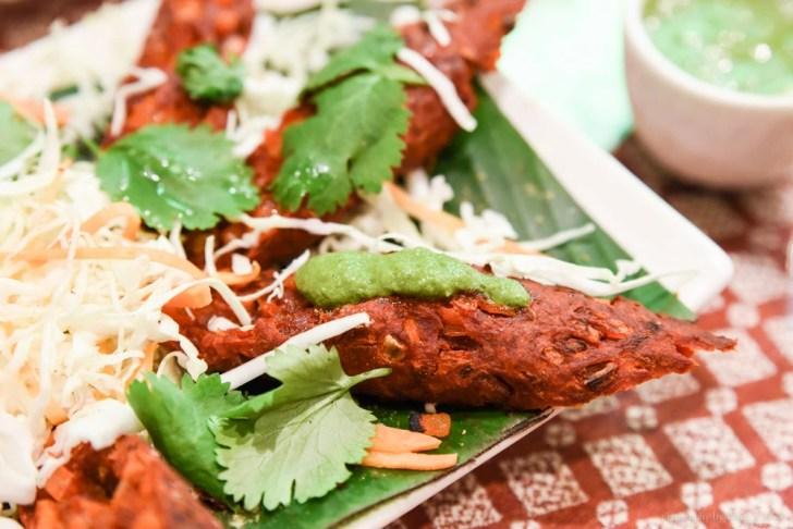Sree India 23 - 熱血採訪│不用去印度也能吃到印度人開的正統印度料理,多種咖哩、在地風味都在這