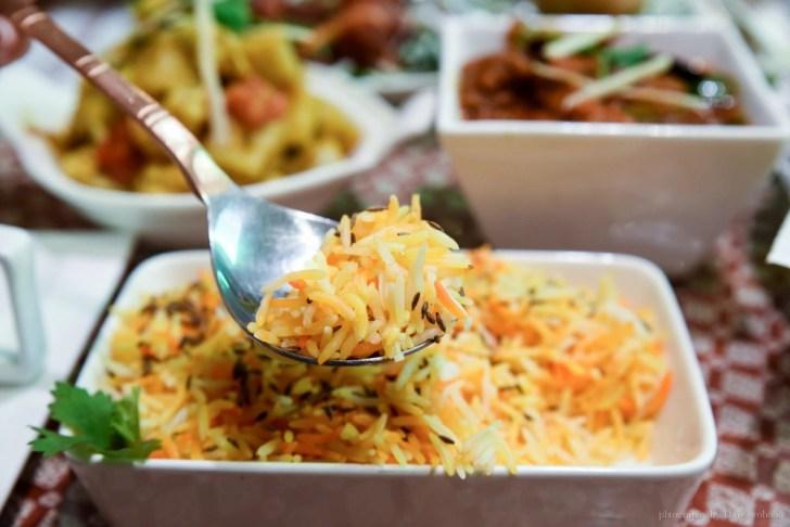 Sree India 32 - 熱血採訪│不用去印度也能吃到印度人開的正統印度料理,多種咖哩、在地風味都在這