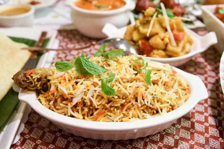 Sree India 36 - 熱血採訪│不用去印度也能吃到印度人開的正統印度料理,多種咖哩、在地風味都在這